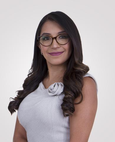 Carla Cisneros Burbano