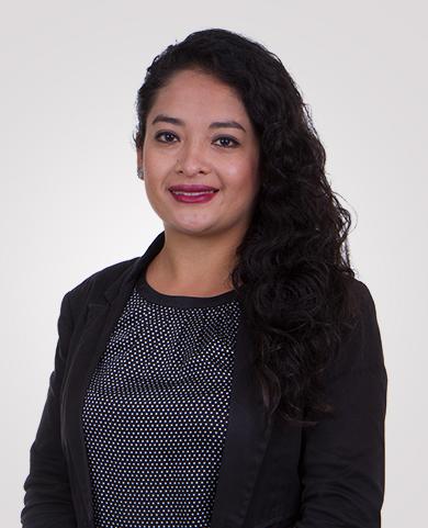Carolina Reinoso Carrión