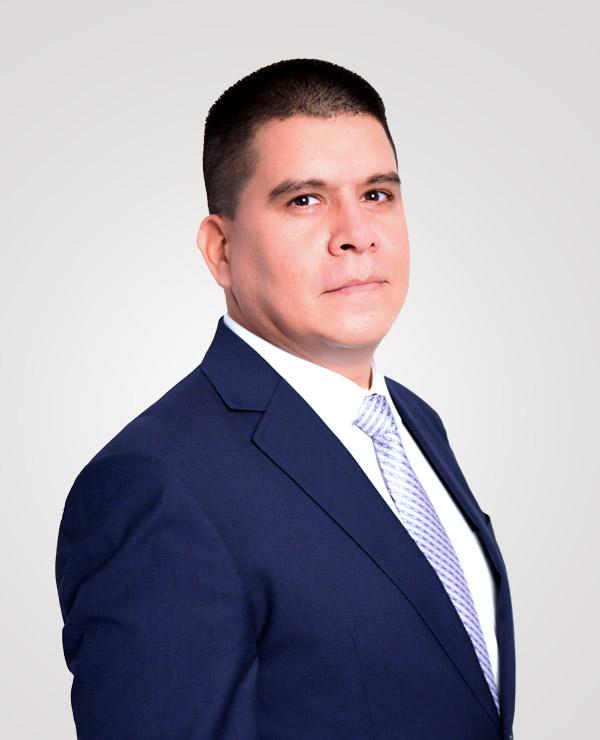 Martín Gonzáles