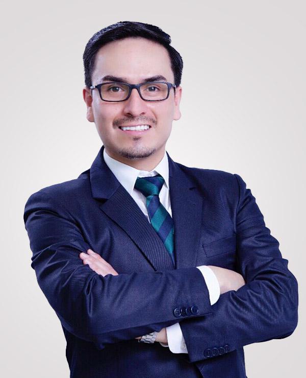 Christian Jácome Morales