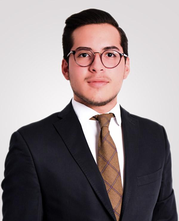 Daniel Reinoso López