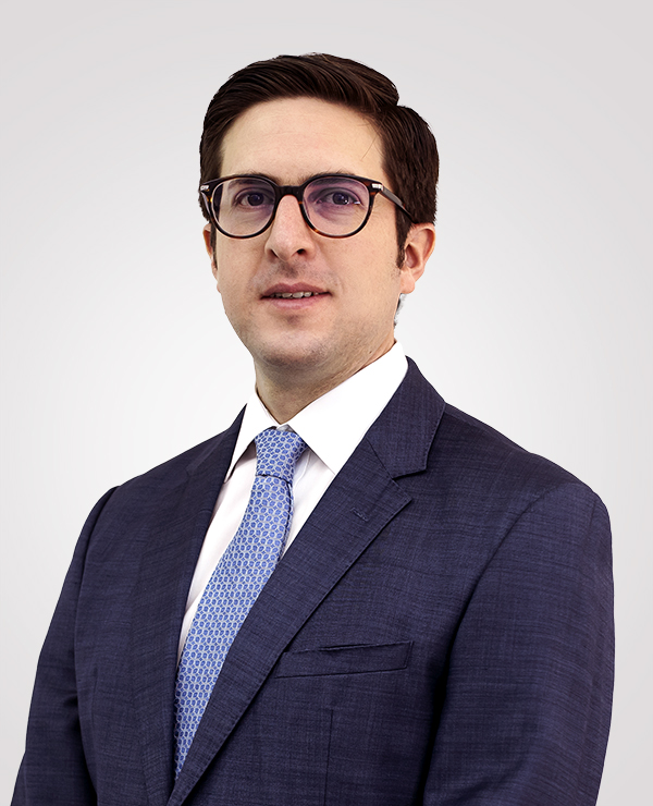 Daniel Robalino Orellana