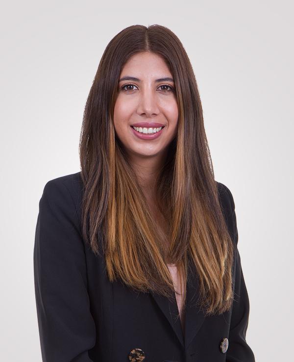 Daniela Cazar Montalvo