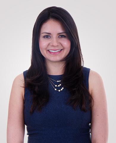 Diana Guerrero Sigüenza