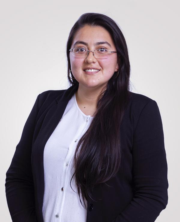Diana Ponce Ramírez