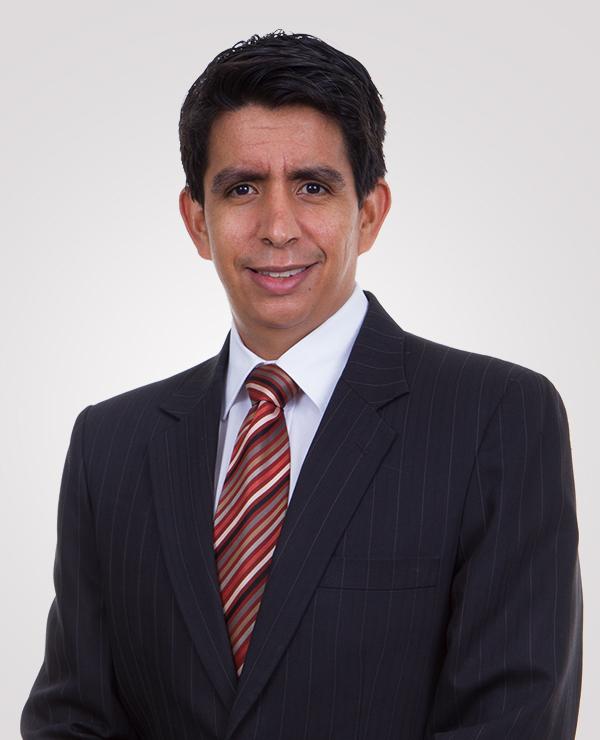 Diego Andres Corral Coronel