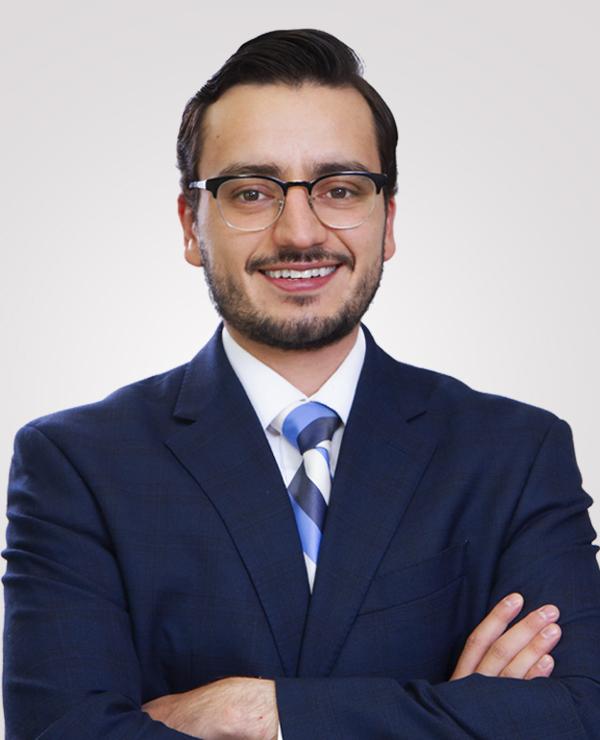Esteban Baquero Correa