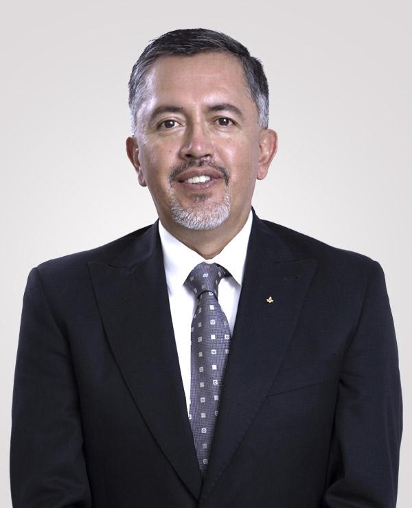 Fausto E. Alvarado