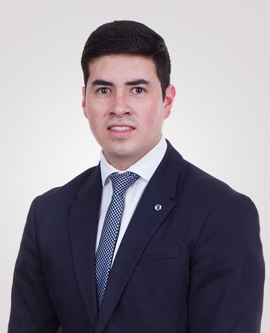 Francisco Monge P.