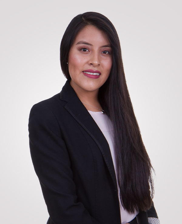 Gissela Alomoto Morales