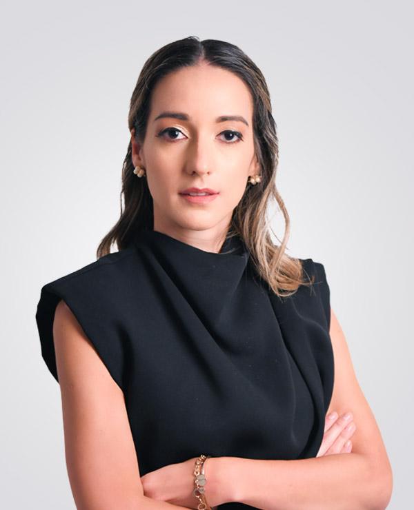 Belén Jaramillo Suárez
