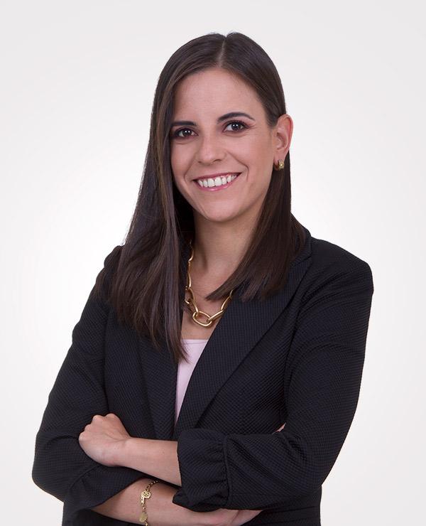 Maria Teresa Borja