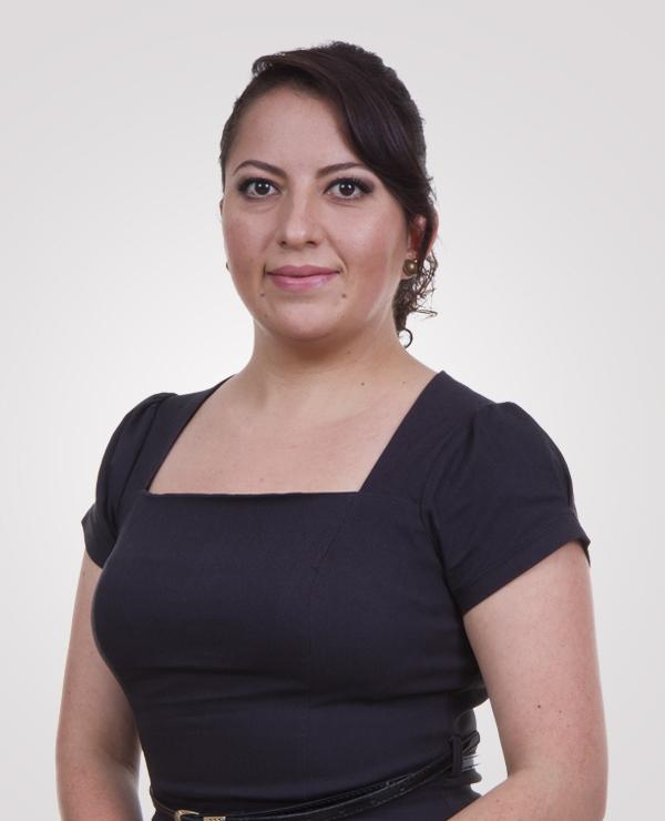 Natalia Cordova Veintimilla