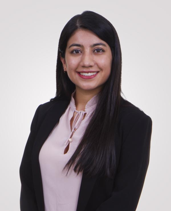 Pamela Sandoval Paredes