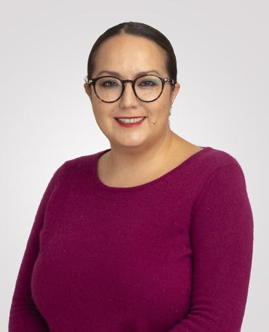 Paola Gachet Otáñez