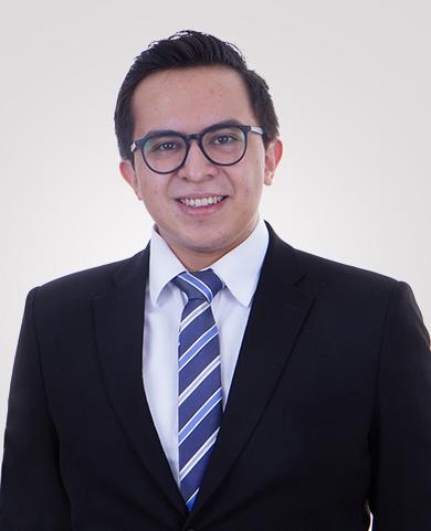 Paúl R. Carrera Torres
