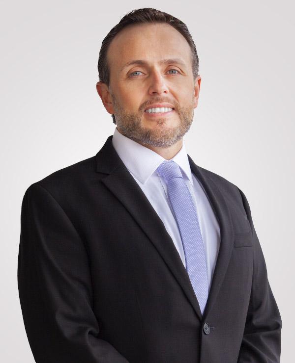 Pedro Córdova Balda