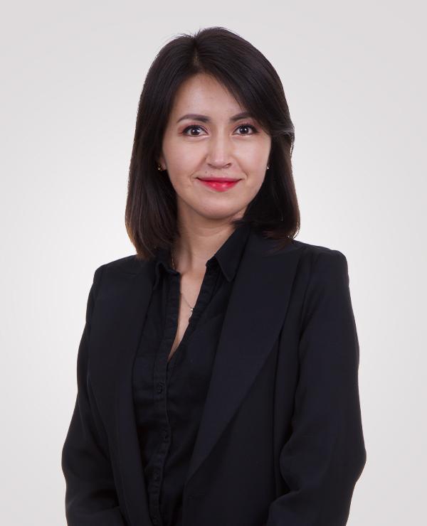 Samantha Albuja Ruiz
