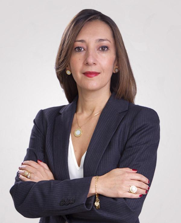 Veronica Arroyo Merizalde