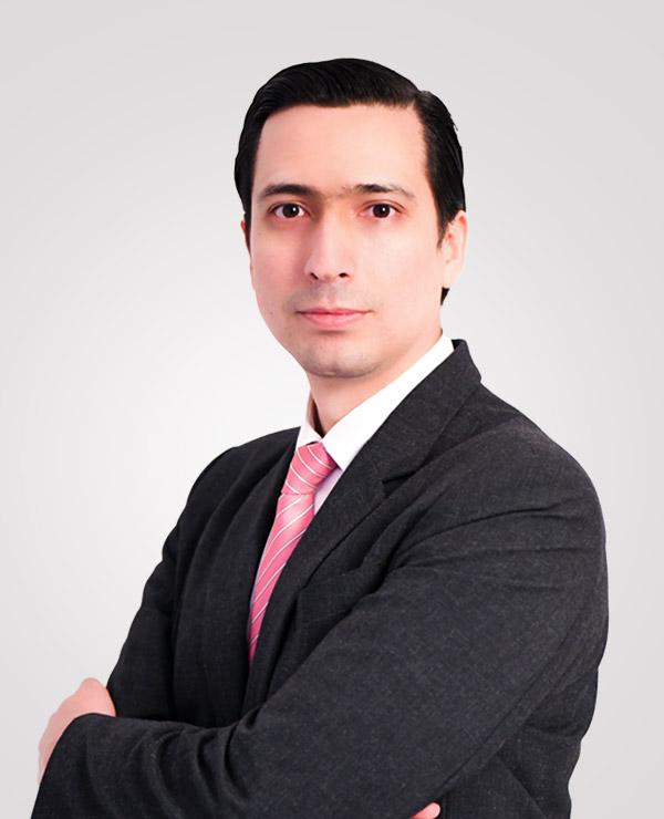 Víctor Ángel Murillo Ordóñez