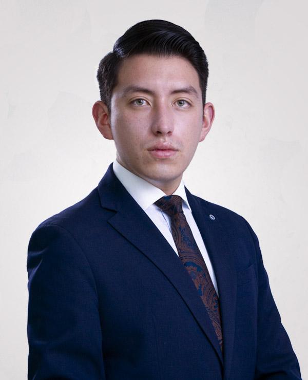 David Romero Mendoza
