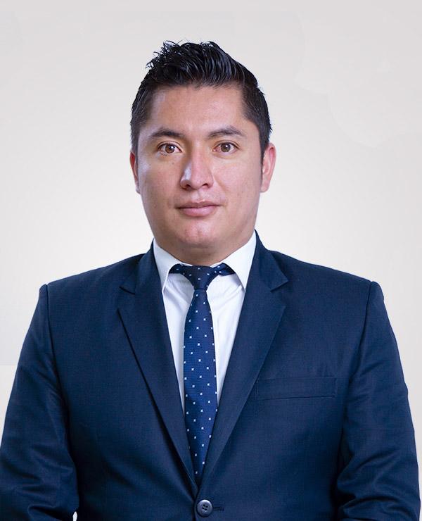 Galo Medina Collaguazo