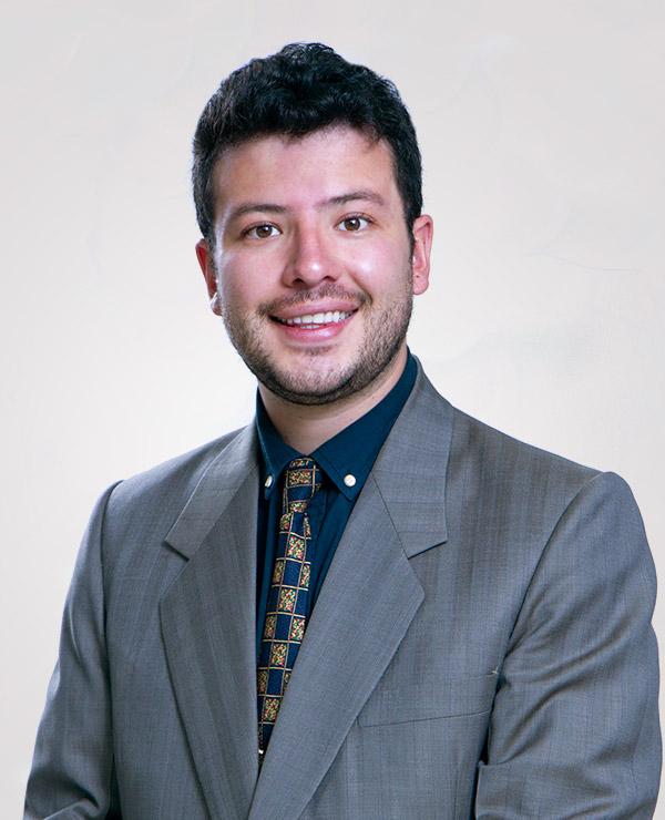 Chester David Salazar del Pozo
