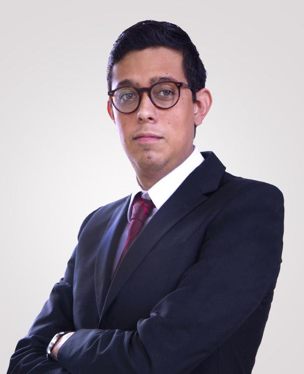 David Salgado Del Castillo