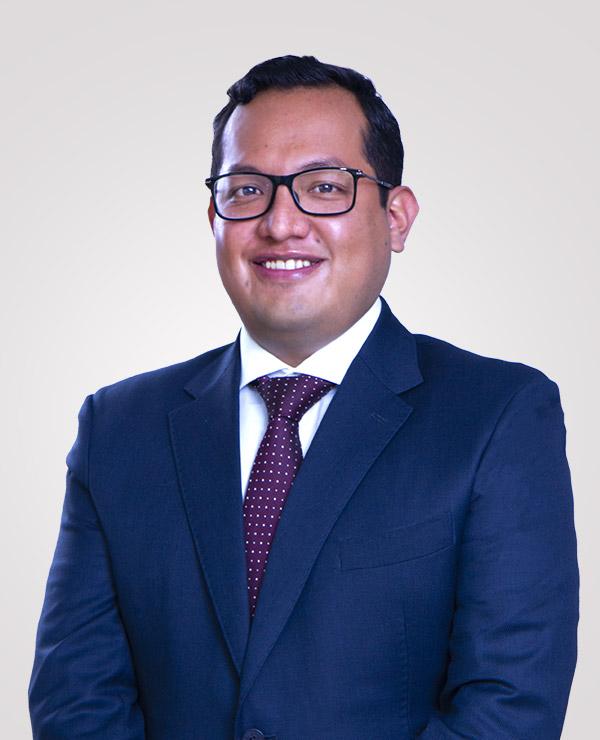 Gonzalo Hidalgo Vilana