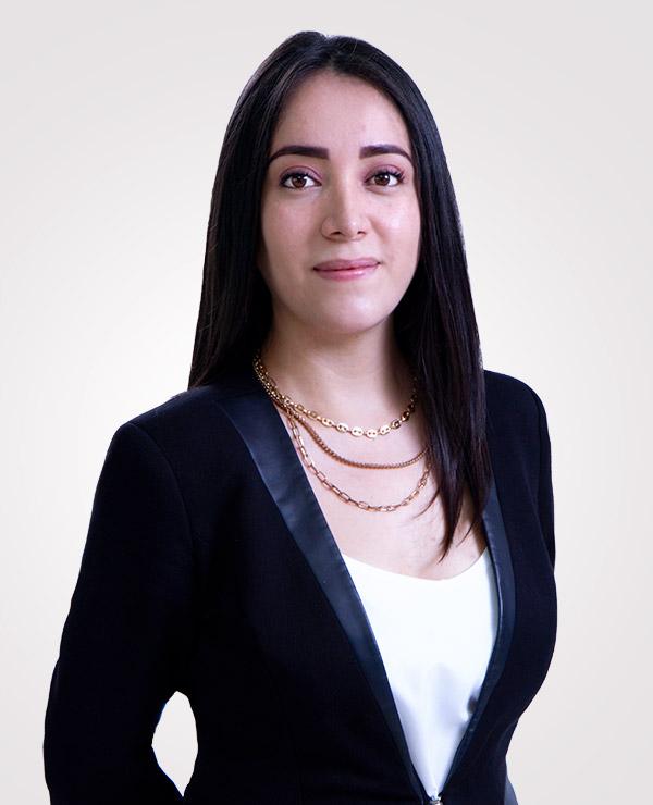 Paula Cabrera Hidalgo
