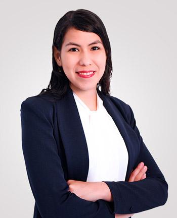 Isabel Santos Rosado