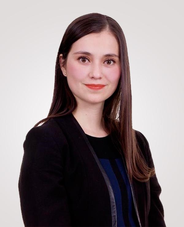 Geovanna Cerda Mosquera
