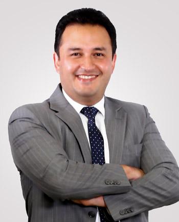 Andrés Pretelt Arango