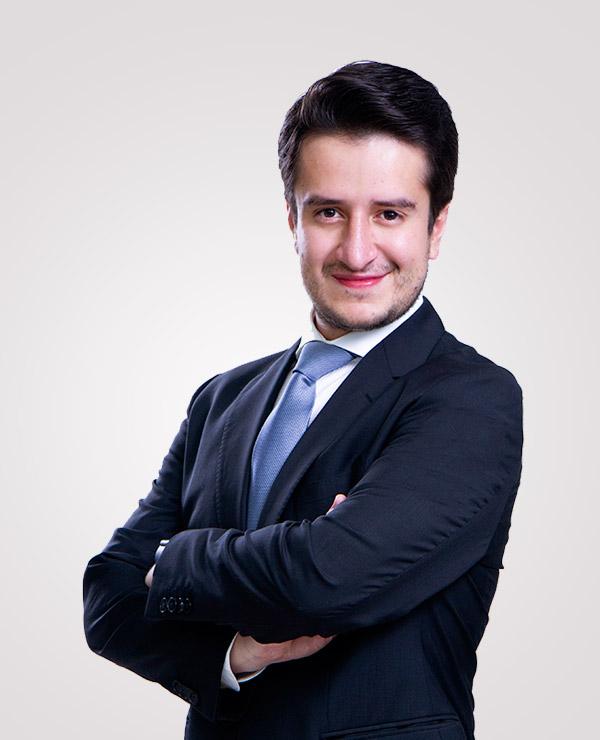 Leonardo Murillo